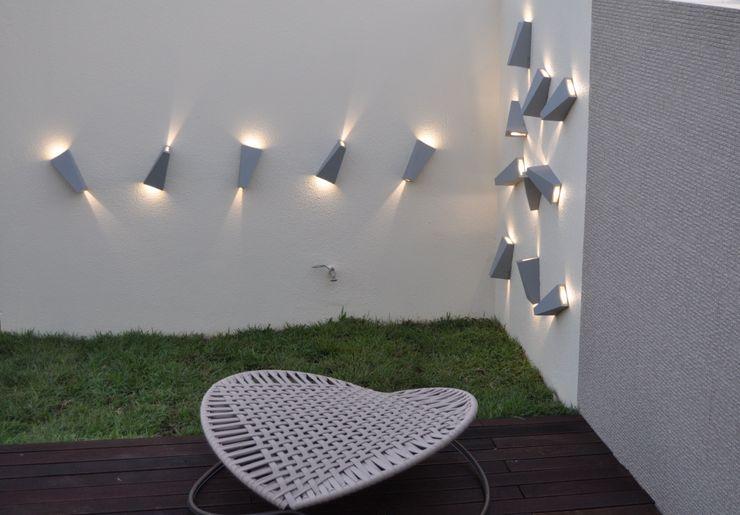 Projecto IMO Tangram Studio Varandas, marquises e terraços modernos