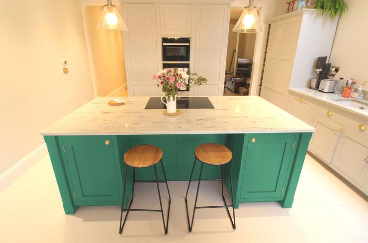 Canford Road, Clapham Common - SW11 APT Renovation Ltd Modern kitchen