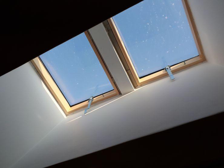 Comercial Ébano Spa Roof