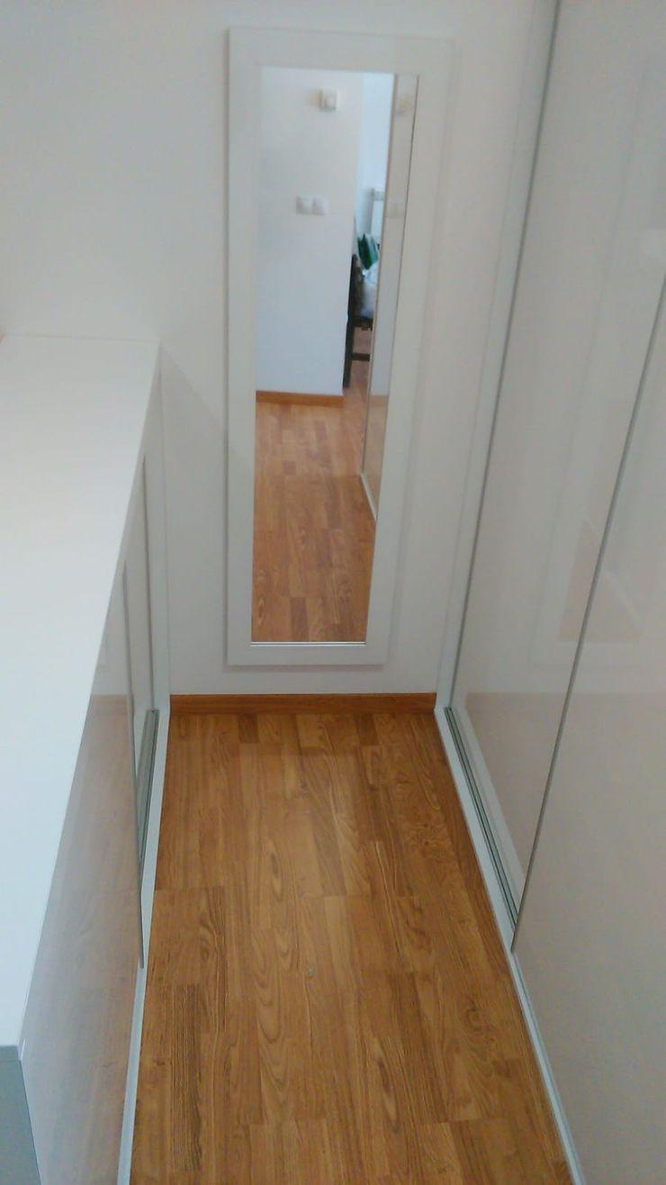 Ambientes separados SQ-Decoración DormitoriosArmarios y cómodas