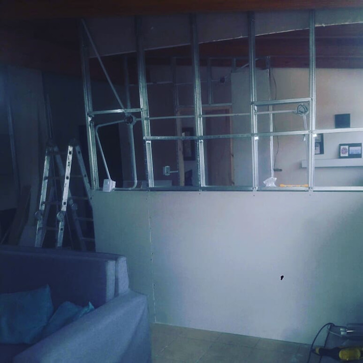 Remodelacion de casa Abal Construcciones Comedores clásicos