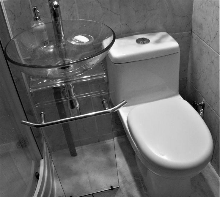 BP Design 浴室