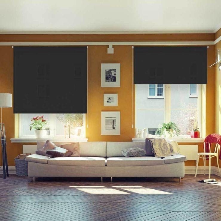 Estor screen 1% Puntogar Dormitorios pequeños