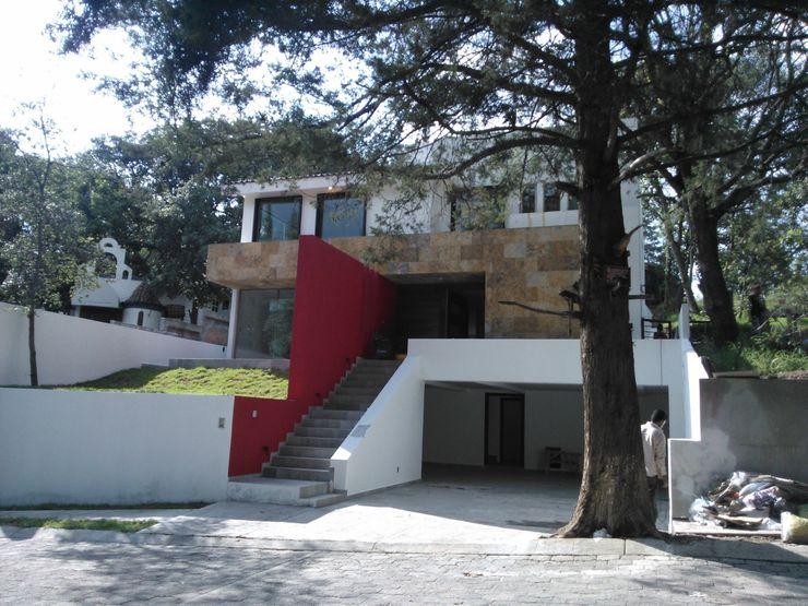 VCArq Modern houses