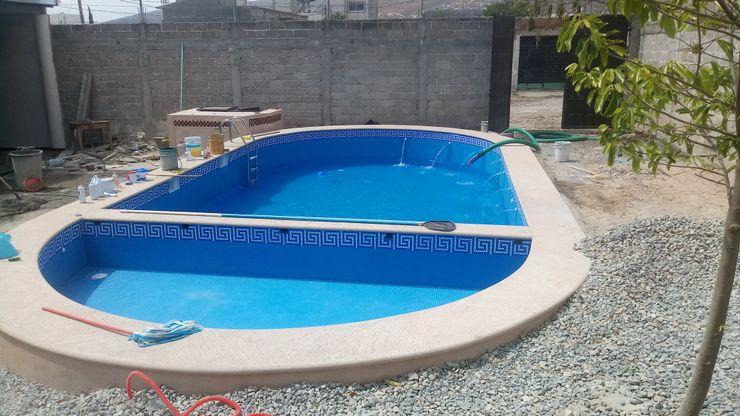 SERVICIOS Y ACABADOS PARA LA CONSTRUCCION Pool