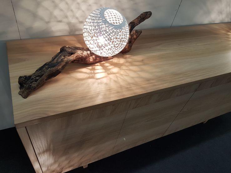 ARREDAMENTI BARALDI NATURE Living roomCupboards & sideboards Solid Wood