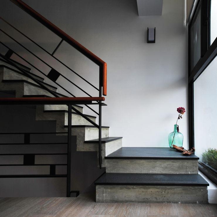 黃耀德建築師事務所 Adermark Design Studio 階段