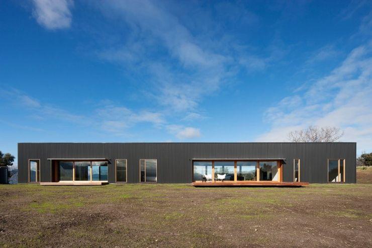 casa mediterranea 160 mt2 Constructora Femak Casas de campo