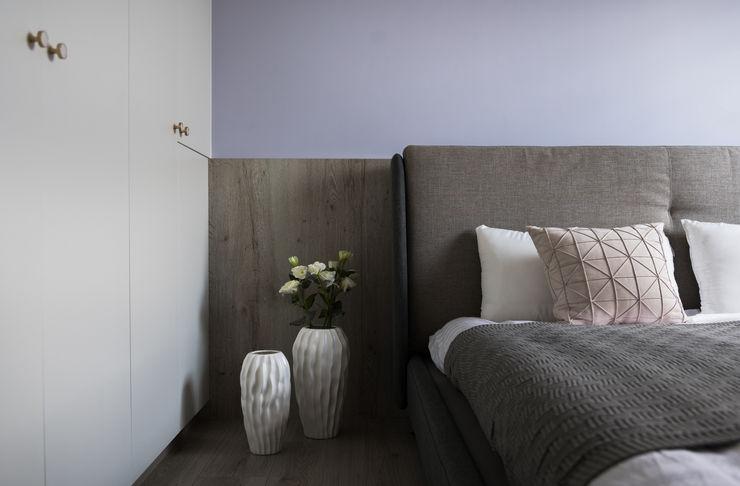 肯星室內設計 Small bedroom