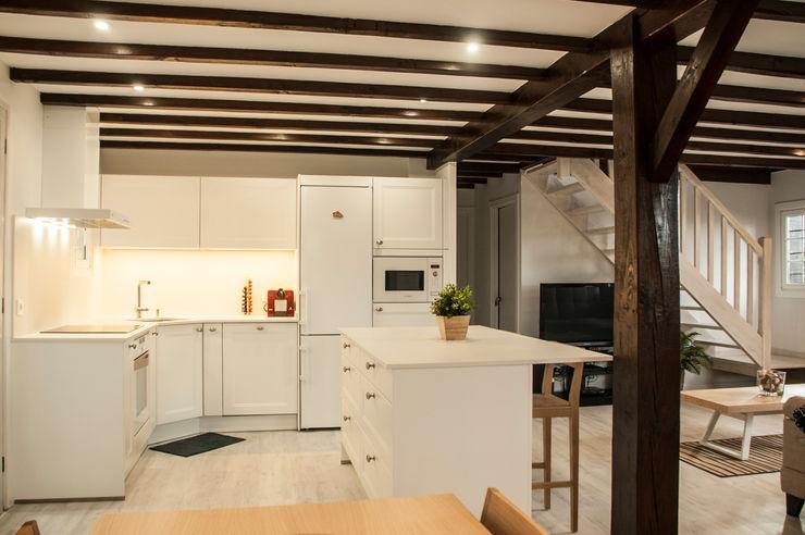 Mueble Isla MUEBLES DG CocinaArmarios y estanterías