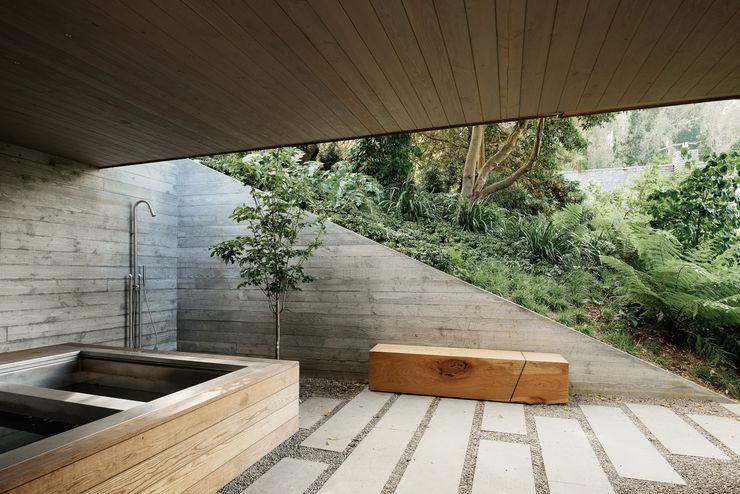 Feldman Architecture Modern spa