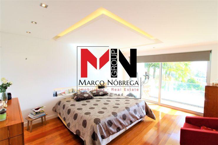 Moradia V5 MNGroup by Predimed