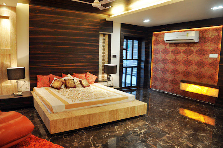 Interior ideas for 4bhk house in pune Exemplary Services