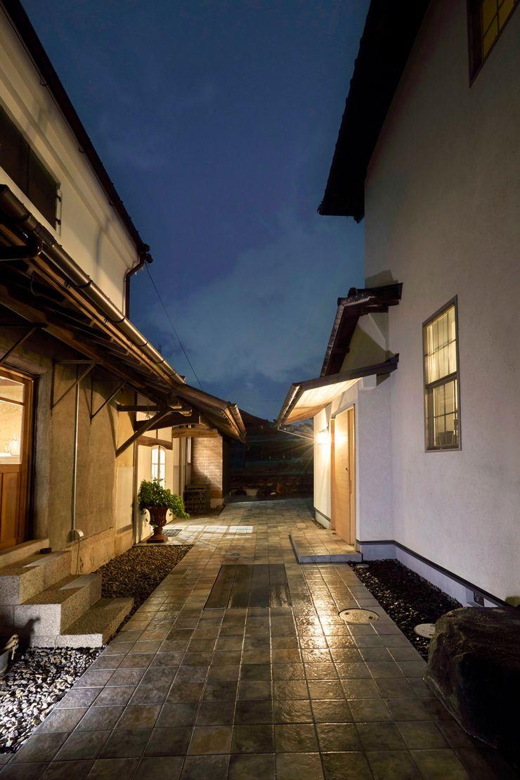 House in Minamitawara Mimasis Design/ミメイシス デザイン 木造住宅