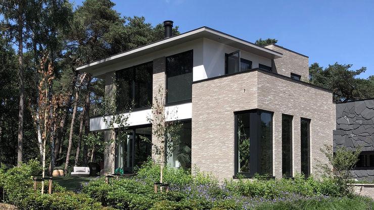 ddp-architectuur Villas Stone Beige