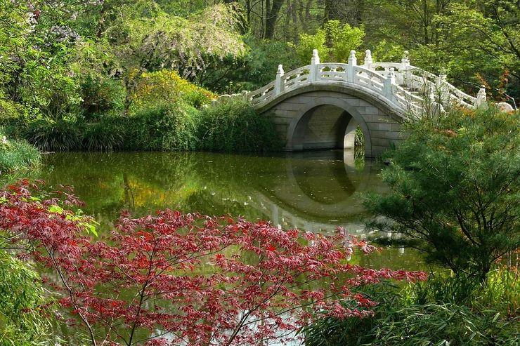 Giardino cinese Fengshuispace