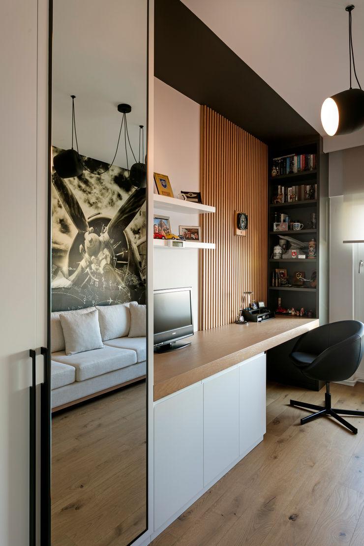 Mimoza Mimarlık Study/office