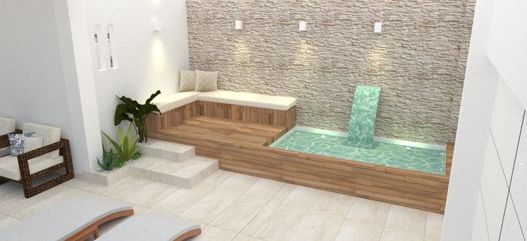 Proyecto Pool Solei