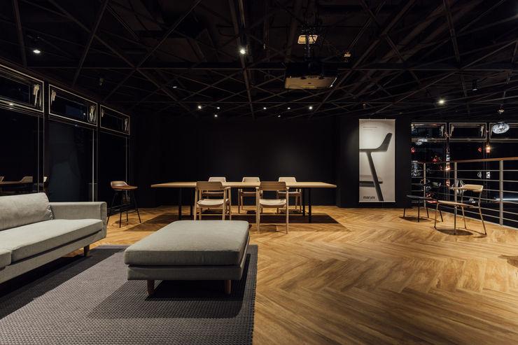 INTERIOR 深澤直人 Maruni Collection Exhibition HIKARI IMAGE Interior landscaping