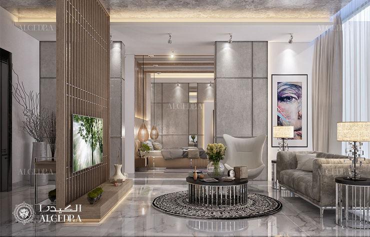 Algedra Interior Design Спальня