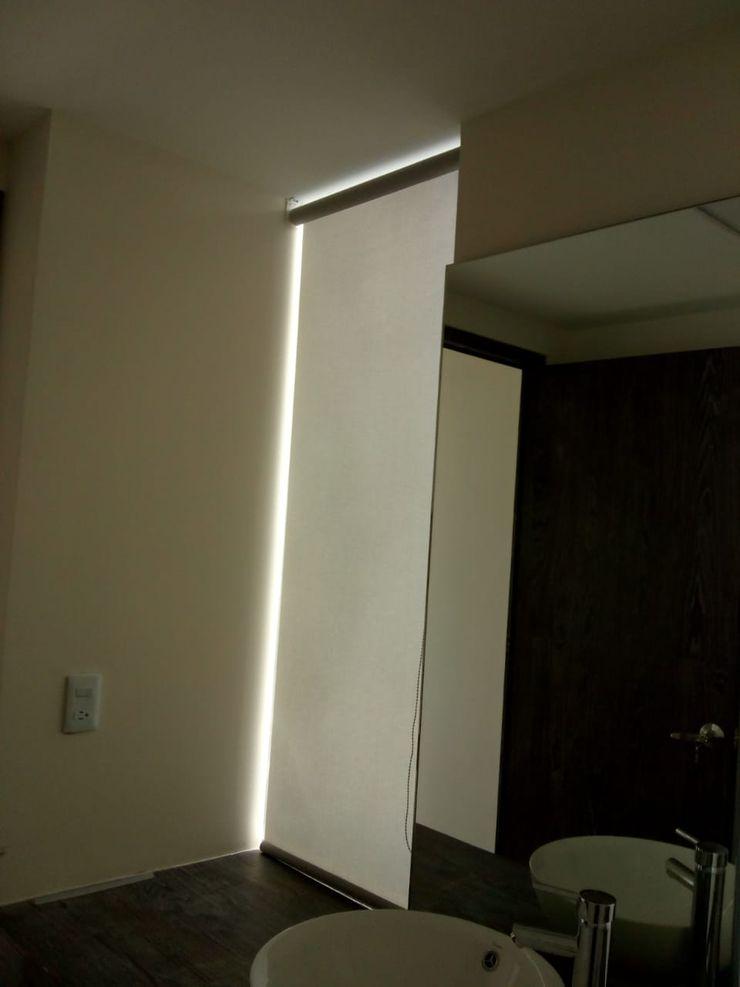 Gobash Windows & doors Blinds & shutters Grey
