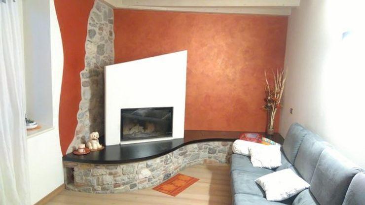Dallago Stufe HouseholdAccessories & decoration White