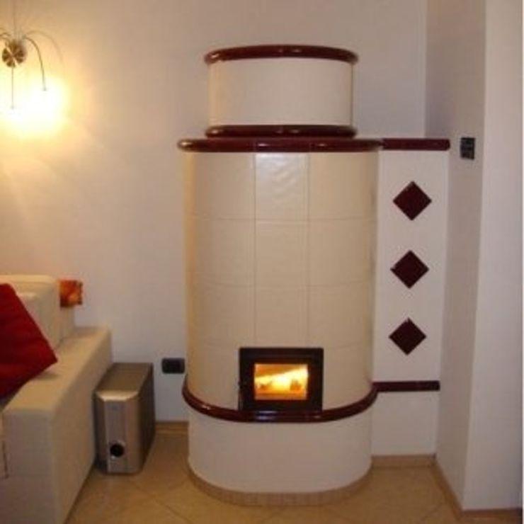 Dallago Stufe HouseholdAccessories & decoration Ceramic Beige