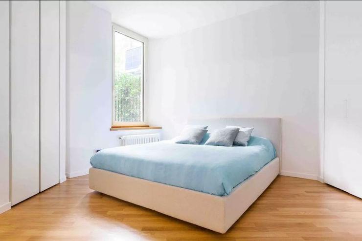 Camera da letot LM PROGETTI Camera da letto minimalista