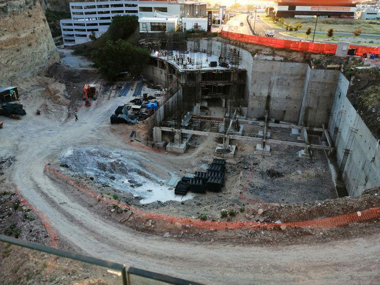 VillaSi Construcciones Multi-Family house