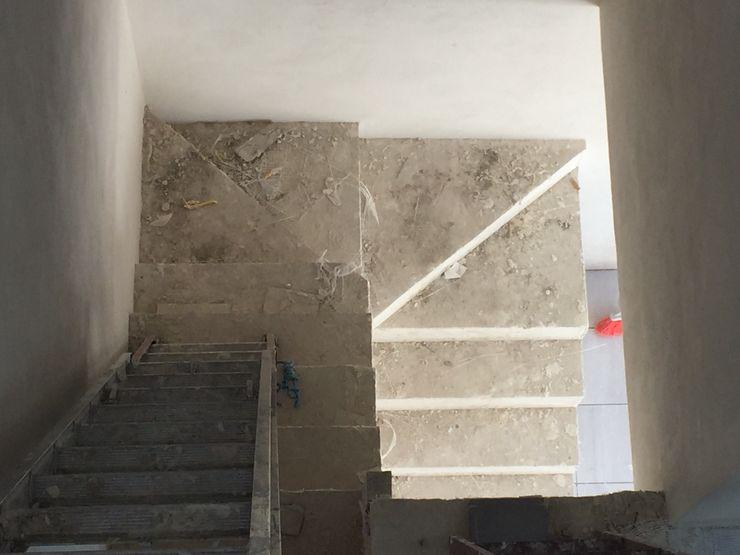 ESCALERAS Arqcubo Arquitectos Escaleras