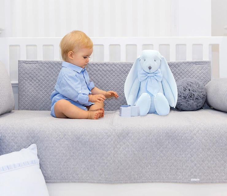 baby d'Oro Baby room