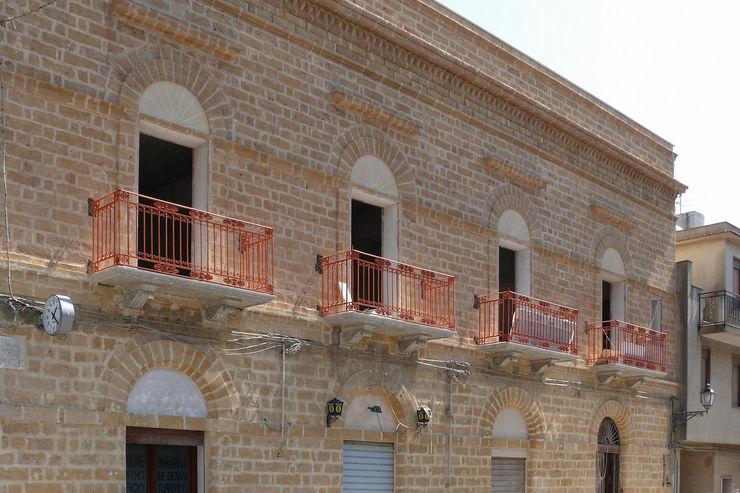 CusenzaMarmi Balcony