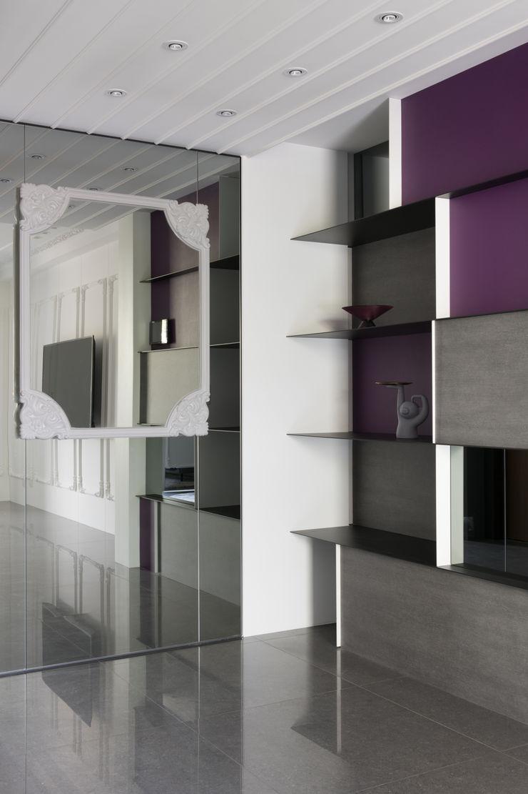 肯星室內設計 Classic style dining room