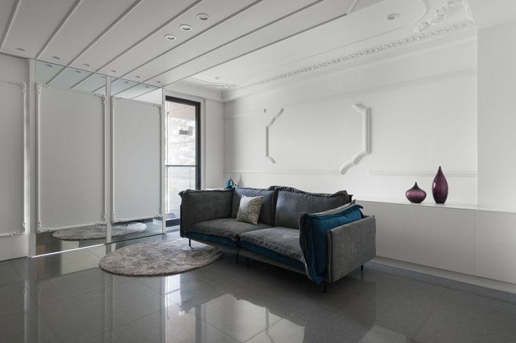 肯星室內設計 Living room