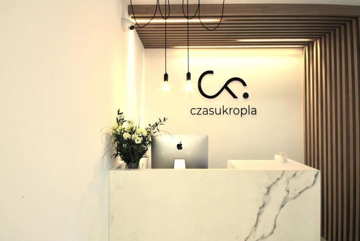 Piotr Stolarek Projektowanie Wnętrz Clinics