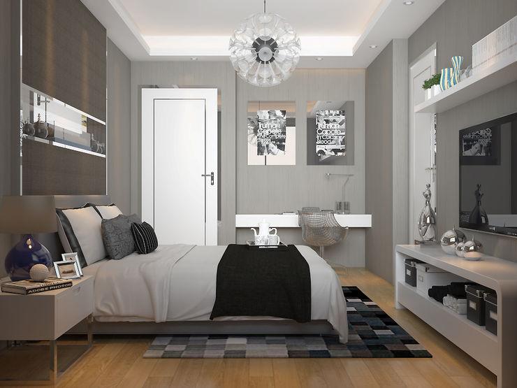 Norm designhaus Kamar Tidur Klasik