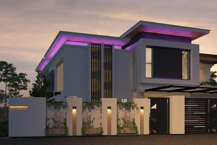 Norm designhaus Rumah Klasik