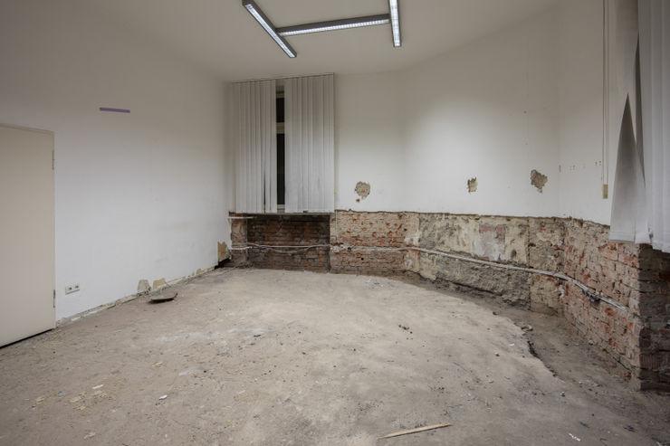In Progress Kaldma Interiors - Interior Design aus Karlsruhe Moderne Bürogebäude