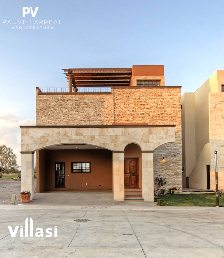 Venta Hermosa Casa en San Miguel de Allende VillaSi Construcciones Casas coloniales