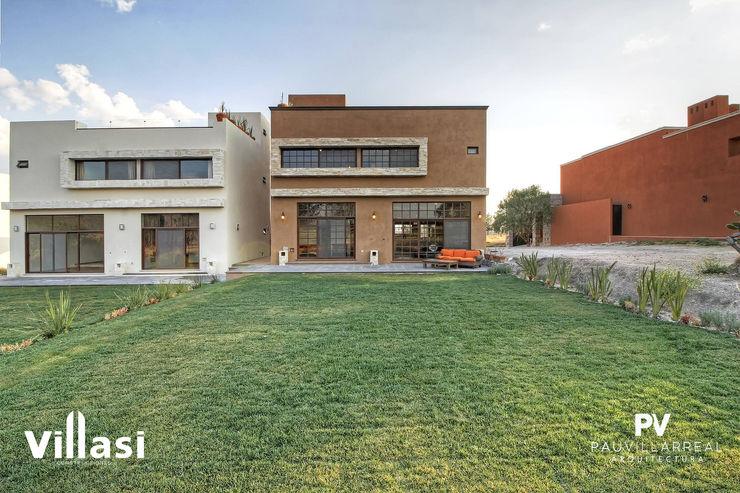 Venta Hermosa Casa en San Miguel de Allende VillaSi Construcciones Casas de campo