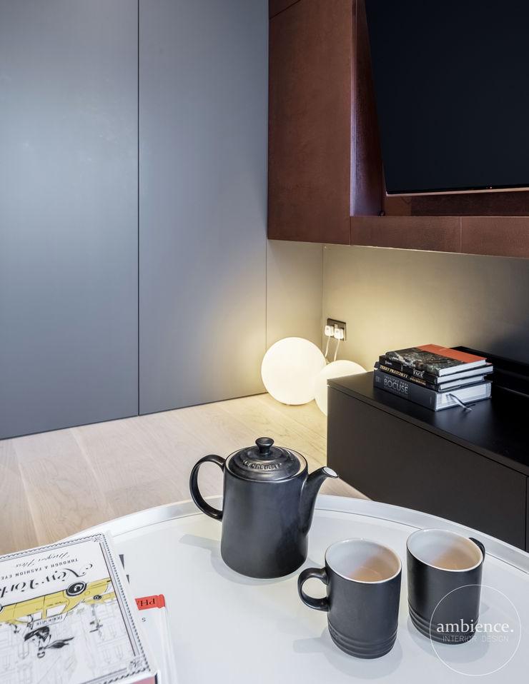 Ambience. Interior Design Bureau moderne