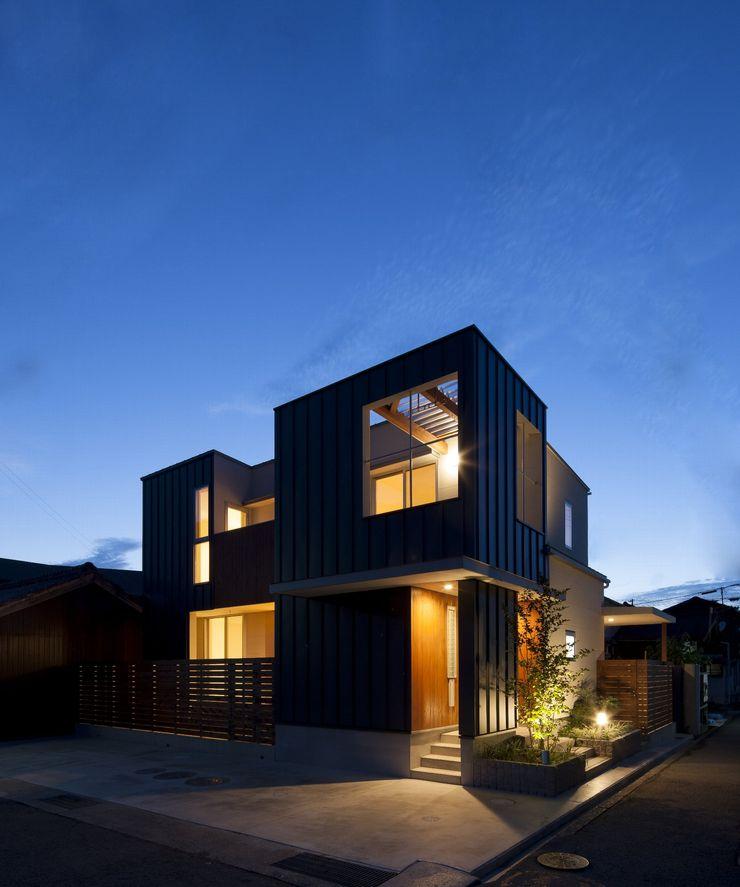 T・T-home 一級建築士事務所 想建築工房 一戸建て住宅