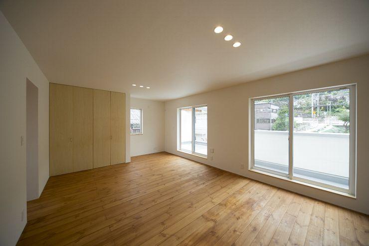 T・T-home 一級建築士事務所 想建築工房 子供部屋