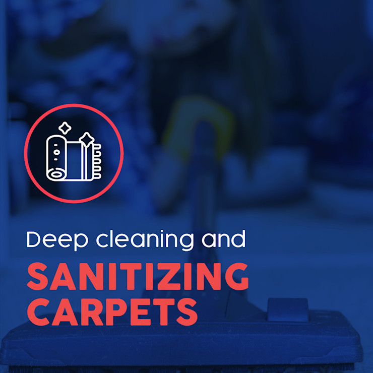 Carpet Cleaning Serviman USA BedroomAccessories & decoration