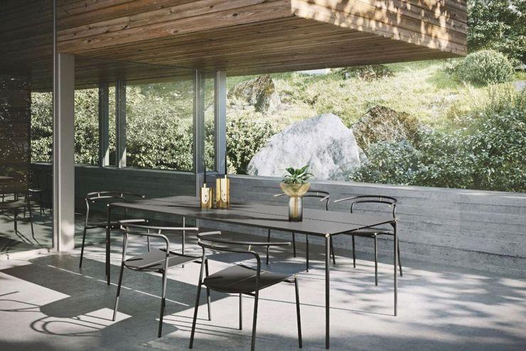 Caltha Design Agency Pool