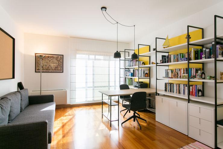 Traço Magenta - Design de Interiores Estudios y despachos industriales