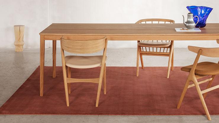 Sibast Furniture Caltha Design Agency ComedorSillas y bancos