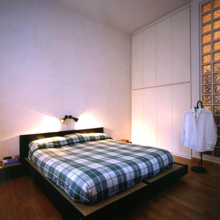Studio di Architettura, Interni e Design Feng Shui 미니멀리스트 침실