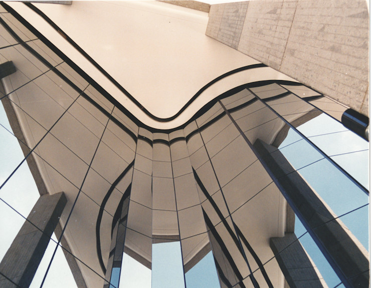 OMAR SEIJAS, ARQUITECTO Office buildings