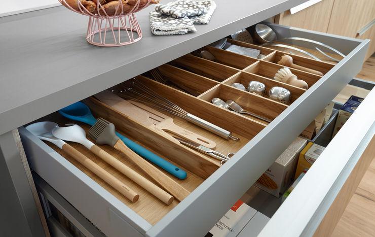 Spitzhüttl Home Company 現代廚房設計點子、靈感&圖片
